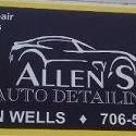 Allen's Auto Detailing