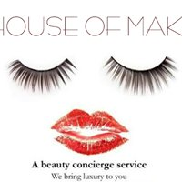 The House of Makeup
