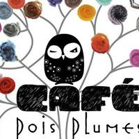 Café Pois Plumes