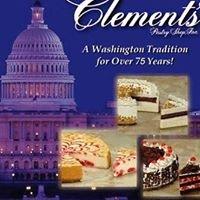 Clement's Pastry Shop