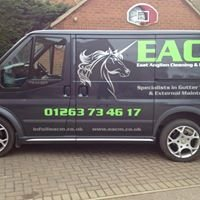 East Anglian Cleaning & Maintenance