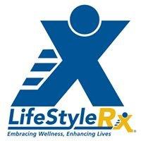 LifeStyleRx
