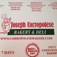 Corropolese Bakery