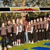 Outdoor Fitness Adventure Club