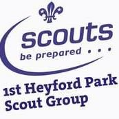 1st Heyford Park Scout Group