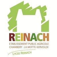 Lycée Reinach