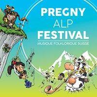 Pregny Alp Festival
