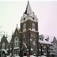 Trinity Lutheran Church, Perkasie
