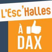 L'Esc'Halles de Dax