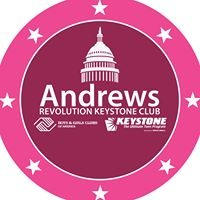 Andrews Revolution Keystone Club