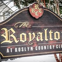 The Royalton at Roslyn Country Club