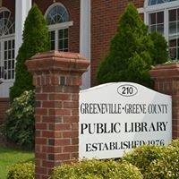 Greeneville/Greene County Public Library