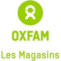 Magasins Oxfam de Lille