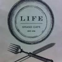 LIFE, Grand Cafe, Hyde Park