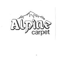 Alpine Carpet and Design Center