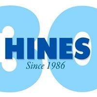 Hines Pool & Spa, Inc.