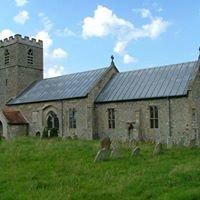 Oulton Parish Church