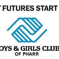Boys & Girls Club of Pharr