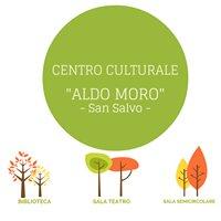 """Centro Culturale """"Aldo Moro"""""""