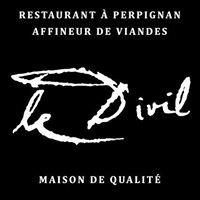 Restaurant Le Divil