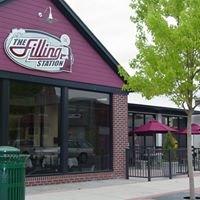 The Filling Station, Dalton GA