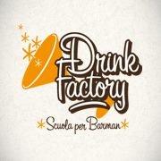 Drink Factory SCUOLA PER BARMAN