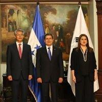 Embajada de Corea en Honduras 주온두라스 한국대사관