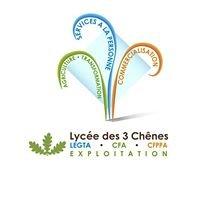 Lycée des 3 Chênes Le Quesnoy