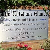 Aylsham Manor Residential Care Home