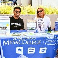 San Diego Mesa College - Transfer/Career/Evaluations