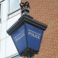 Southwark Police Station