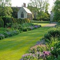Bishop's House Garden