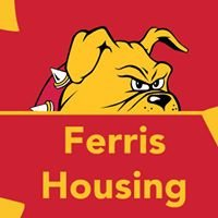 Ferris State University's Office of Housing and Residence Life