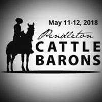 Pendleton Cattle Barons Weekend