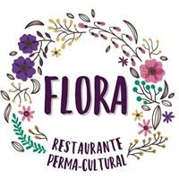 FLORA Restaurante Perma-Cultural / Orgánico-VEG