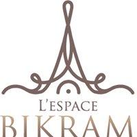 L'Espace Bikram Paris