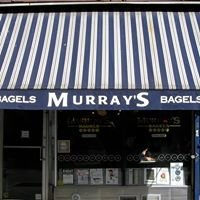 Murrays Bagels Chelsea