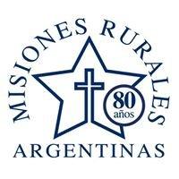 Misiones Rurales Argentinas