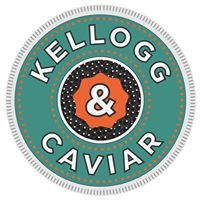 Kellogg & Caviar Public Relations