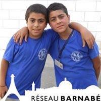 Réseau Barnabé