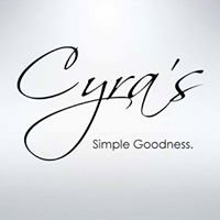 Cyra's - Simple Goodness