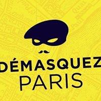 Démasquez Paris