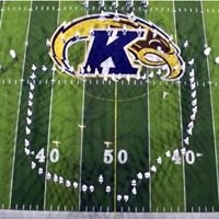 Kent State University Marching Golden Flashes
