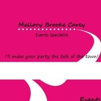Aptissimi Events by Mallory