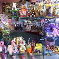 Ralph Rotten's Great American Candy Shoppe