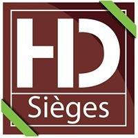HD Sièges