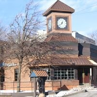 Clocktower Brew Pub Regulars