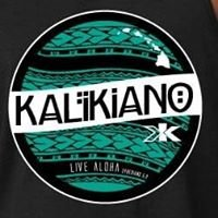 Kalikiano Christian Clothing