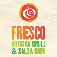 Fresco Mexican Grill & Salsa Bar Kent