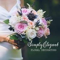 Simply Elegant Floral Decorators